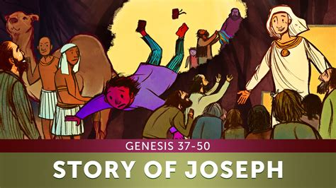 sunday school lesson the story of joseph genesis 37 50 683 | maxresdefault