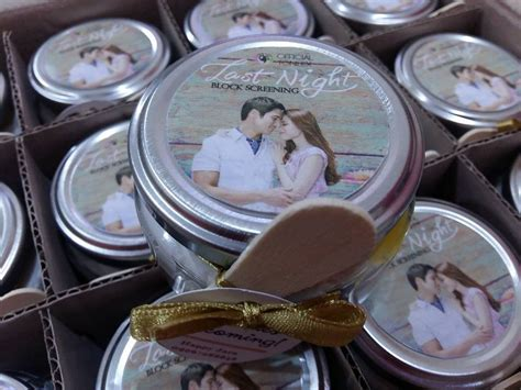cake   jar  happy jars wedding invitation souvenir