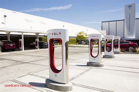 36+ Tesla Car Charging Stations Australia Pictures