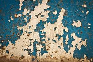 Texture of old paint on the wall | Stock Photo | Colourbox