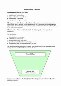 Modest Proposal Essay Components Of An Essay Conclusion Research Paper In Science How Do I Write A Thesis Statement For An Essay also Easy Essay Topics For High School Students Components Of An Essay Once Were Warriors Essay Components Of A Good  How To Start A Science Essay