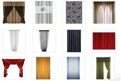 Second Life Marketplace   @MA@ TEXTURE CURTAINS 2