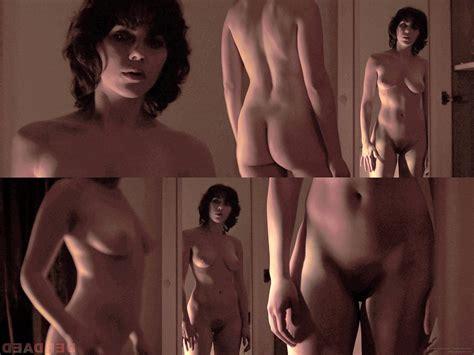 Naked Scarlett Johansson In Under The Skin