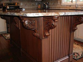 Personal Details Define Princeton Kitchen Islands