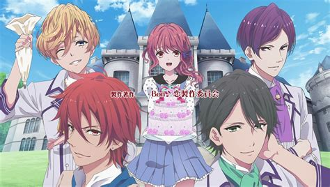 Tentang Anime Fuuka Impressions Fall 2014 Anime Line Up Luce Watches