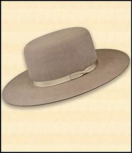 Pecan Size Chart Boss Of The Plains 10x Fur Felt Hat