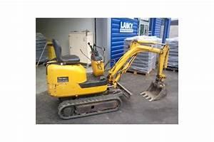 Mini Pelle Mecanique : mini pelle 900 kg occasion traktorpool schlepper ~ Medecine-chirurgie-esthetiques.com Avis de Voitures