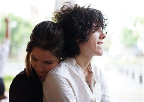 Laura Pergolizzi & Lauren Ruth Ward