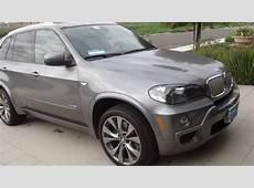 2011 BMW X5 48 MSport Walkaround YouTube