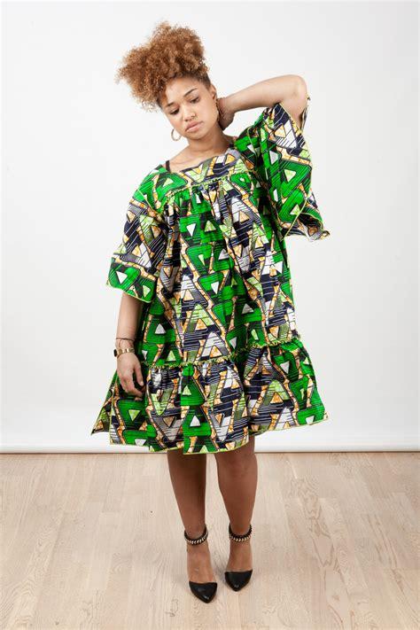 Robe Wax Africain Robe En Pagne Pour Femme Enceinte Fashion View
