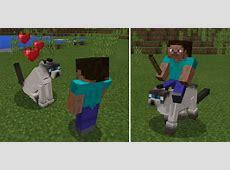 Mutant Creatures Addon Minecraft PE Mods & Addons