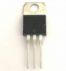 7805 Voltage Regulator Ic  Pinout  Diagrams  Equivalent