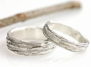 nature inspired wedding rings by beth cyr jewelry With nature wedding rings