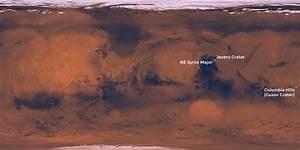 Scientists Shortlist Three Landing Sites for Mars 2020 | NASA