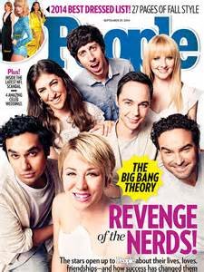 Big Bang Magazine : how the stars of the big bang theory forged incredible friendships the big bang theory tv ~ Melissatoandfro.com Idées de Décoration