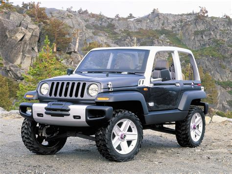 Jeep Concept  Wwwpixsharkcom  Images Galleries With A