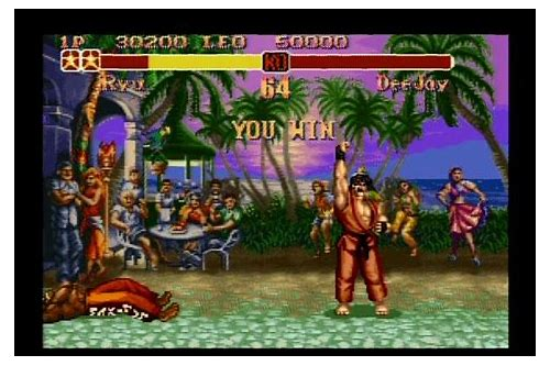 download super street fighter snes rom