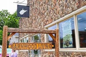 barnwood builders opens storefront in wss barnwood living With barnwood store