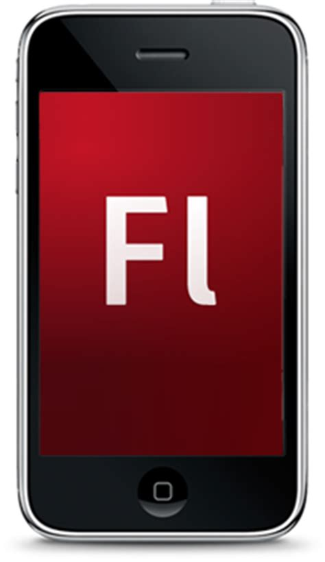 how to get adobe flash on iphone adobe confident that flash will come to iphone browser