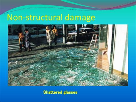 Basics Of Earthquake & Structural And Non Structural