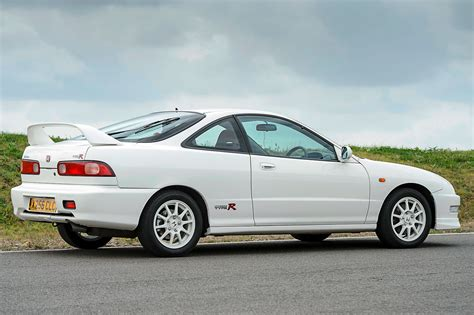 Honda Car :  Best Honda Type R Cars