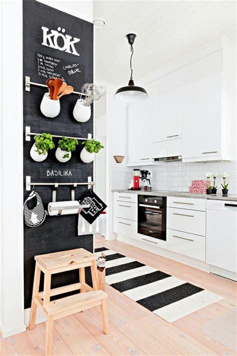 decoration cuisine design idée décoration cuisine le charme de la cuisine scandinave