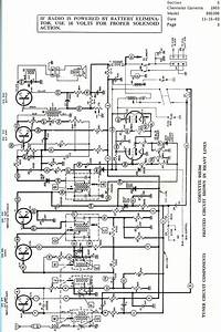 1963 Corvette  Delco Service Bulletins  Delco Radio Service