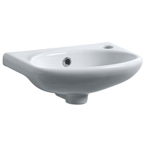 fonteintje toilet 40 x 24 ferplast badhuis trevi 4405 14x157x138 cm ferplast in de