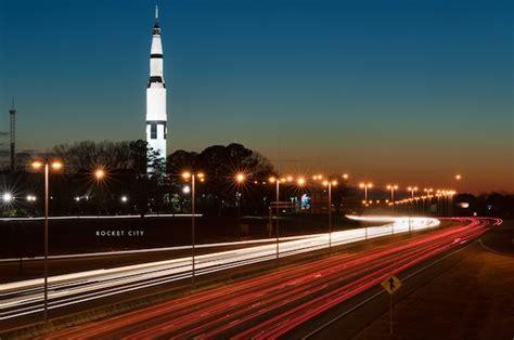 I-565 In Huntsville, Alabama