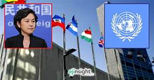UN rights body to discuss Hong Kong electoral reform