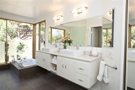 Spa Lighting For Bathroom by 20 Bathroom Vanity Lighting Designs Ideas Design