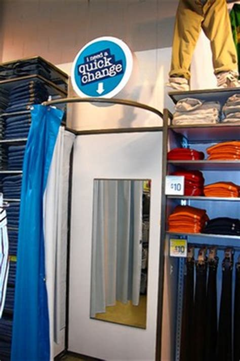 retail fitting rooms get a makeover wsj