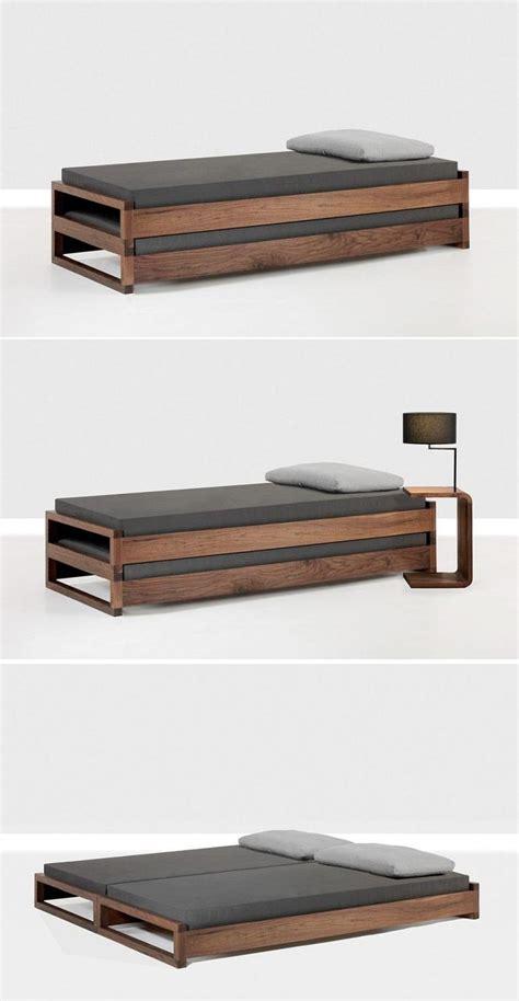 arredamento single single to bed letti arredamento salvaspazio