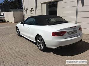 Audi A5 Automatic 2010 Photo 1