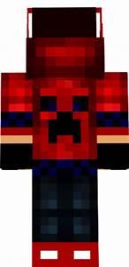 Creeper Boy | Nova Skin