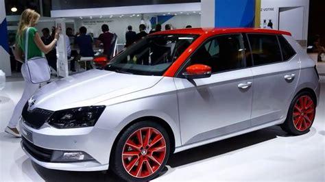All New Skoda Fabia  Release Date Cars