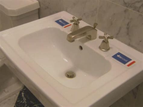 Installing Bathroom Sink by Tips For Bathroom Vanity Installation Diy