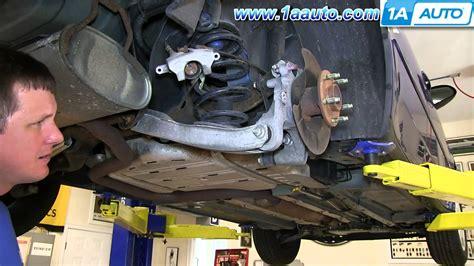 wheel bearing removal how to install replace rear wheel bearing hub pontiac g6