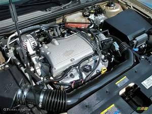 2004 Chevrolet Malibu Maxx Ls Wagon 3 5 Liter Ohv 12