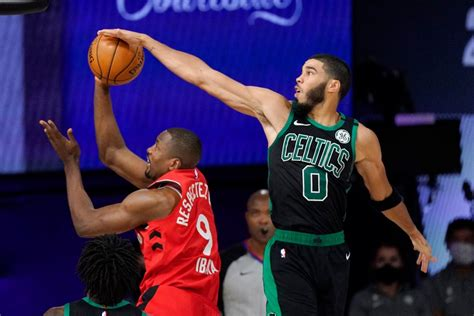 Takeaways From Boston's Game 5 Domination Over Toronto ...