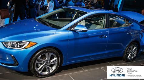 All New Hyundai Elantra India [2017] Price, Specs, Launch