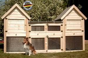Kaninchenstall Für Draußen : neuer stall kaninchen ~ Watch28wear.com Haus und Dekorationen