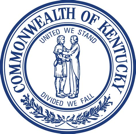 Image result for commonwealth of kentucky