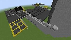 FULLY WORKING DCS A-10C Cockpit [WiP] Minecraft Project