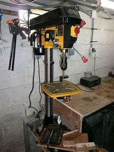 Perceuse A Colonne Brico Depot : l 39 atelier du cantonnier ~ Dailycaller-alerts.com Idées de Décoration