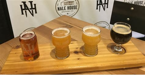 NJIBu0026#39;s Review of Nale House Brewing Co in Medford New Jersey