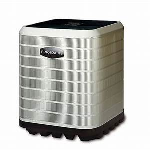 3 Ton Frigidaire 14 Seer R410a Air Conditioner Condenser