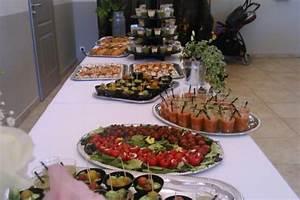 Idée Buffet Mariage : comment organiser le repas de son mariage ~ Melissatoandfro.com Idées de Décoration