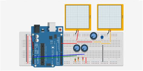Simulate Test Arduino Projects With Circuits