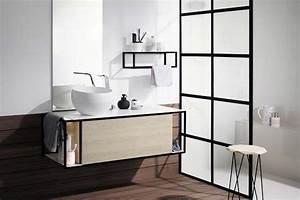 Salle De Bain Style Atelier. salle bains verriere atelier douche ...